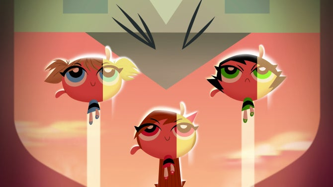 The Powerpuff Girls Are Coming Back in 2016