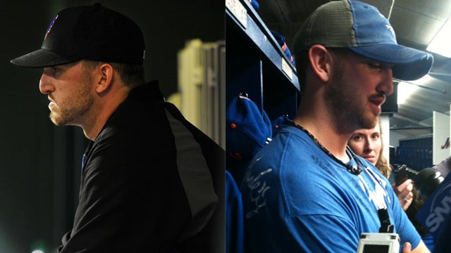 Mets Pitcher Jon Niese Got A Nose Job After Carlos Beltran Suggested It And Offered To Pay For It