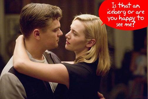 Oscars Causes Two-Million Movie Netflix Rental Craze
