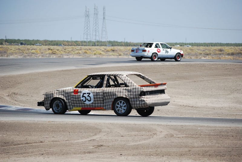 24 Hours Of LeMons Buttonwillow Histrionics Uber Gallery Part 25