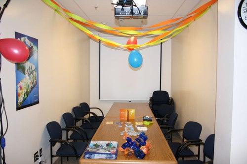 Windows 7 Launch Parties Gallery