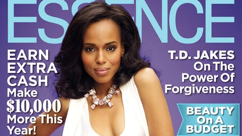 Essence's Just-Dismissed Managing Editor Secretly Republican and Possibly Racist