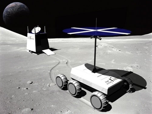 Got a plan to get us back to the Moon? NASA's got $30 million worth of motivation!