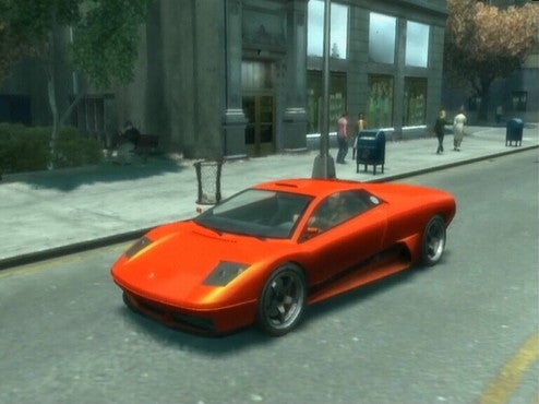 Auto-Inspiration: The Real-Life Cars Behind Grand Theft Auto IV