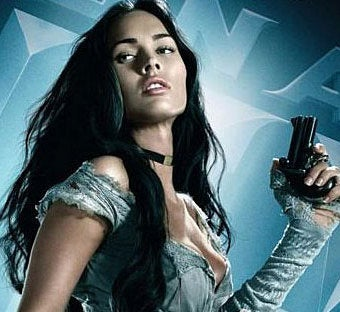 Smoking Pics From Iron Man 2, Pandorum, Jennifer's Body, Wolfman, Dollhouse And Stargate!