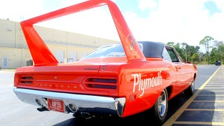 """The Superbird Wing Was Not """"Idiotically-Ineffective"""" or """"Dumb"""""""