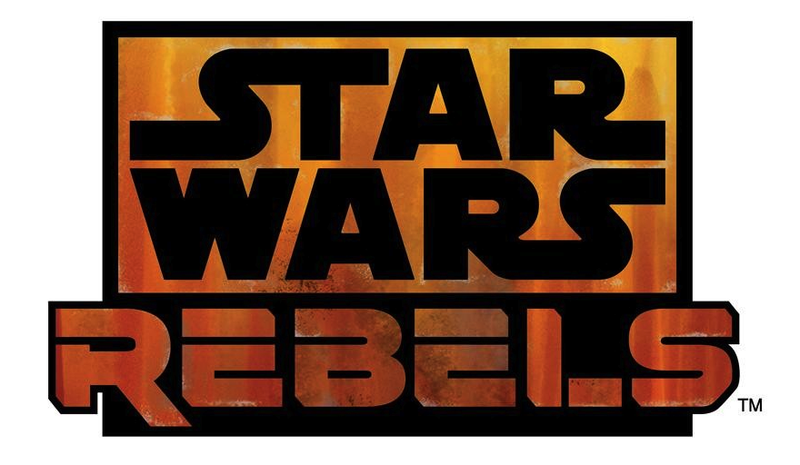 Primeras imágenes de la próxima serie de Star Wars, Rebels