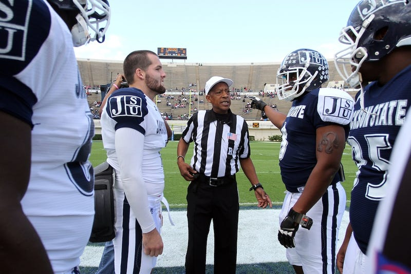 Jackson State To Sue Grambling For Boycotting Its Homecoming Game
