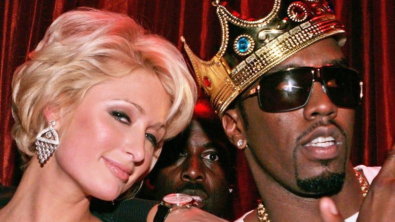 Paris Hilton: 'I Can't Stand Black Guys'