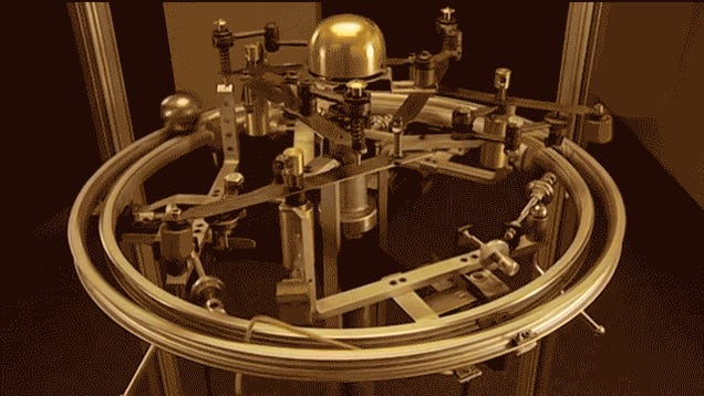 9 GIFs That Make Perpetual Motion Machines a Reality