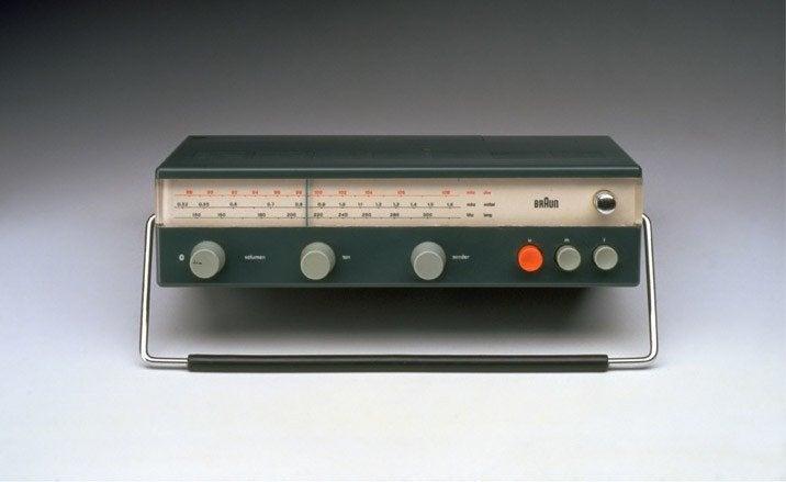 15 Classic Braun Gadgets that Inspired Apple