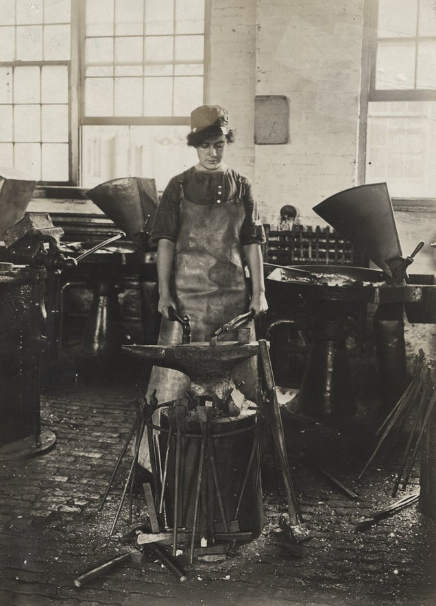 Six Women Who Paved the Way for Female Engineers and Architects