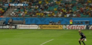 Here Are Your World Cup Highlights As Portrayed by Cats