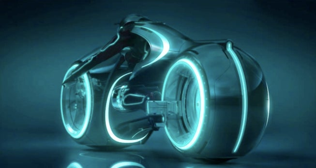 Is Tron Legacy set to be a box office disappointment?