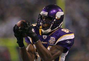Holy Balls, The Vikings Just Waived Randy Moss (UPDATED)