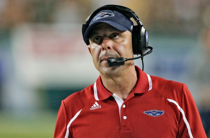 Carl Pelini Was Turned In By An Assistant Coach