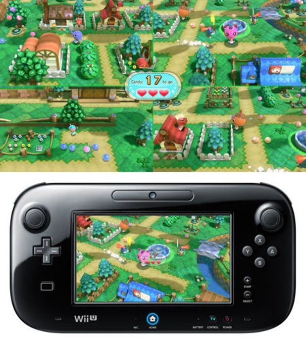 Why I Love the Wii U (or: What's Up With All The Nintendo Hate?)