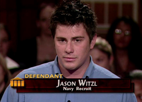 New Blog Proves That There Actually Are Hot Guys on Judge Judy