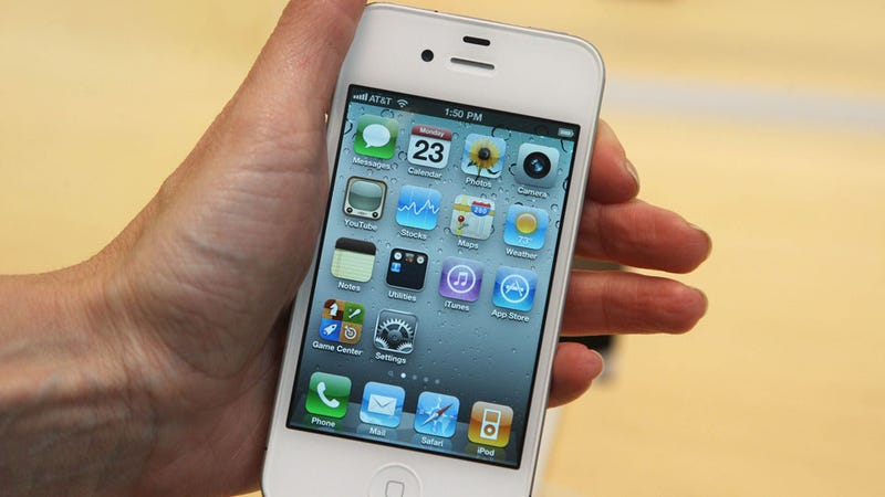 Your iPhone Should Not Use These Passwords