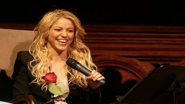 Real Madrid Bans Shakira Song 'Cause They Don't Like Her Boyfriend