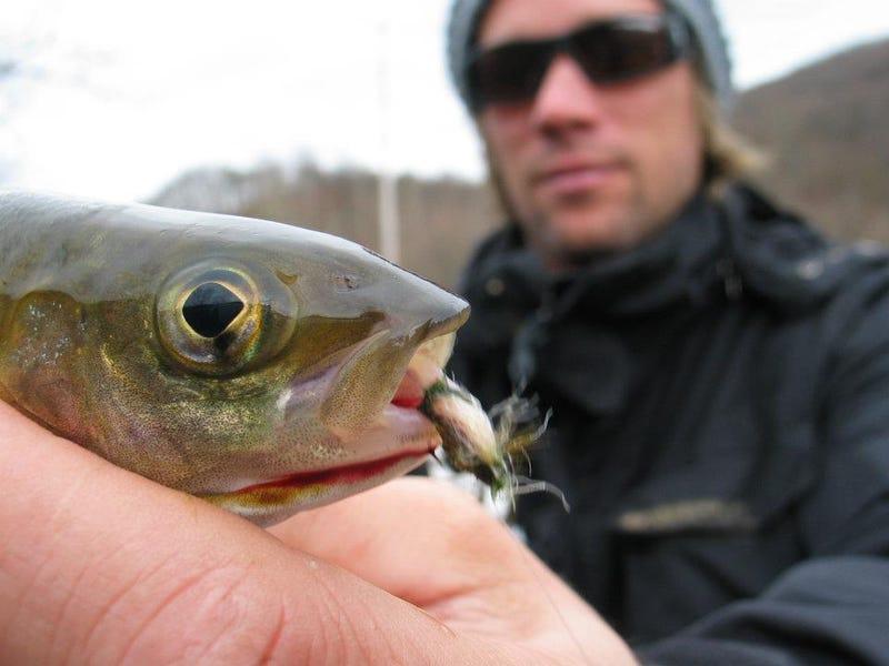 Miért cikik a vadászok és miért menők a horgászok?