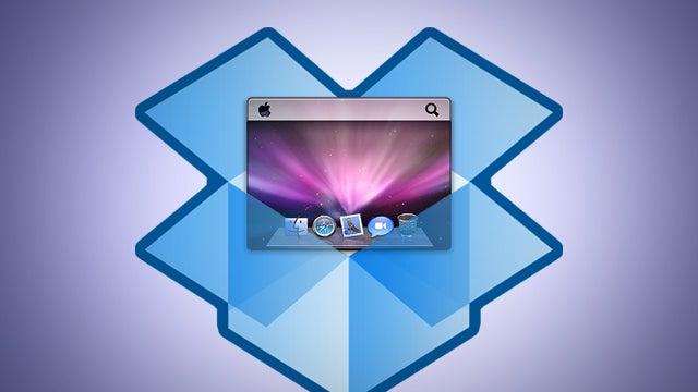 Sync Your Desktop Between Computers with Dropbox