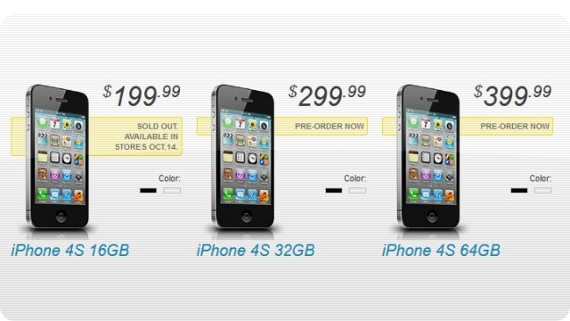 Sprint and Verizon To Unlock The iPhone 4S For International Travelers (Updated)