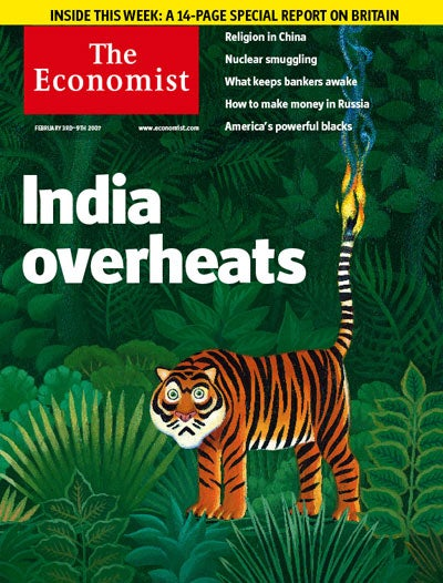 Is The Economist Being Censored In Post-War Sri Lanka?