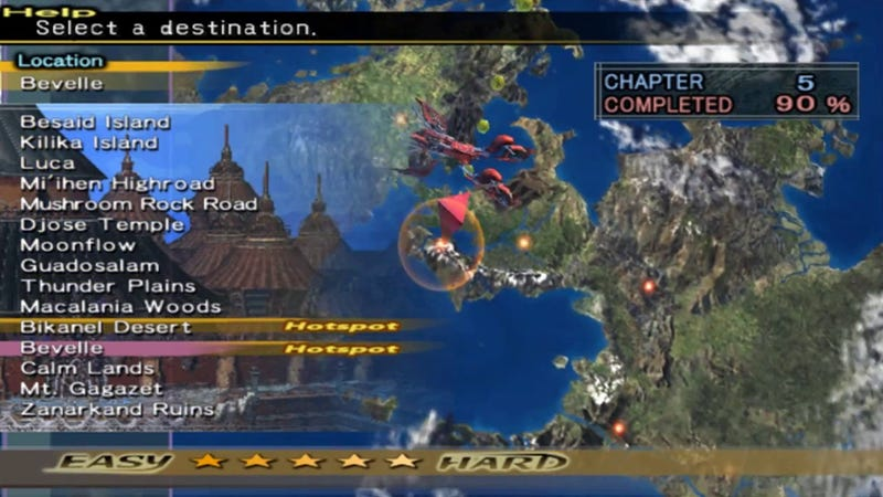 If You Love Final Fantasy X-2, You'll Love Lightning Returns