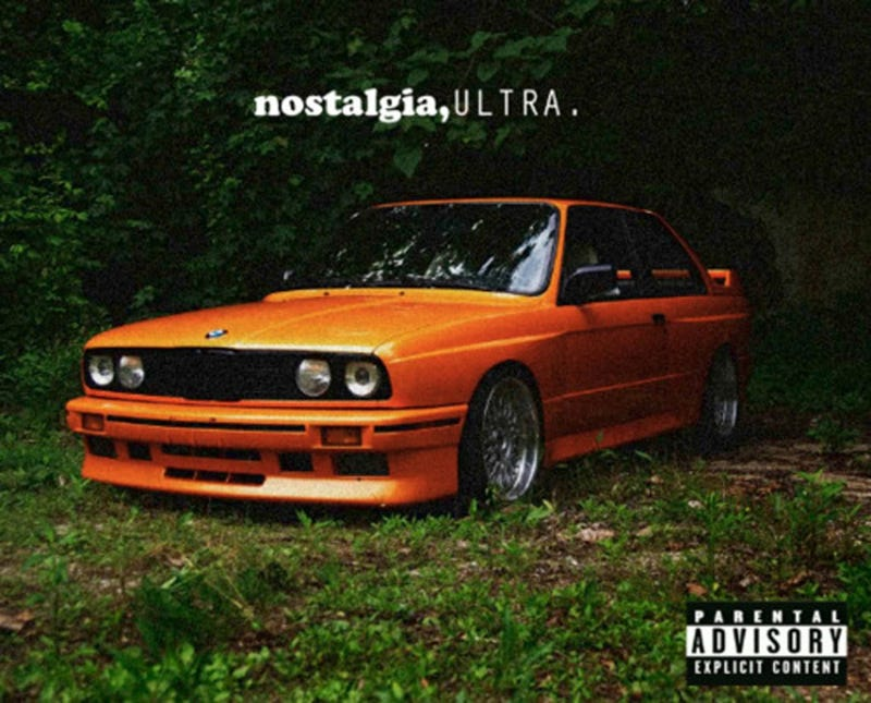 Screw Kanye, is Frank Ocean music's coolest car guy?