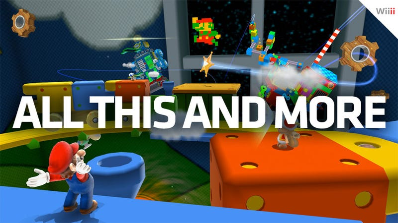 The Blindingly Obvious Improvements We Want in Wii 2