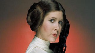 Marvel's Newest <em>Star Wars</em> Comic Book Will Focus on Princess Leia