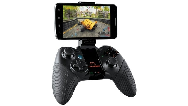 MOGA's Pro Controller Gets a Serious Grip on Android Gaming