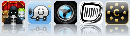 Gizmodo's Essential iPhone Apps: November '09 Edition