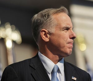Health Insurance, Anti-Abortion Amendments, & Howard Dean's Big Brass Balls