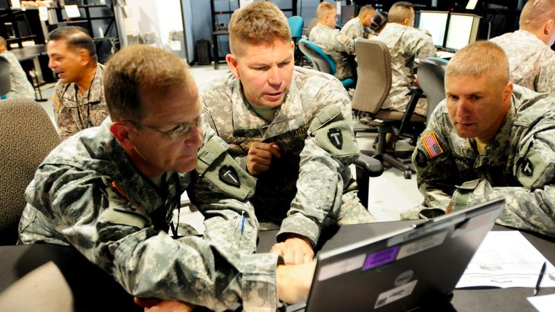 DARPA's Newest Battlefield Invention Is... Torrenting?