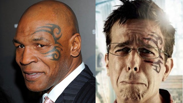 Tattoo Artist Who Owns Mike Tyson's Face Sues Hangover Studio for Copyright Infringement