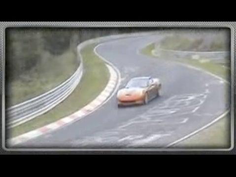 Garage 419 Debates ZR1 Vs. GT-R, Nurburgring Times Faked?