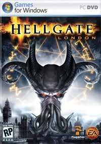 Namco-Bandai Rescuing Hellgate From Sinking Flagship?