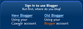Blogger beta drops beta, officially the new Blogger
