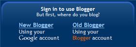 Blogger beta drops beta, officially the new Blogger