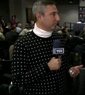Is Jon Heyman A Shill For Scott Boras?