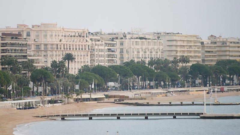 Second High-Profile Burglary Hits Cannes Film Festival