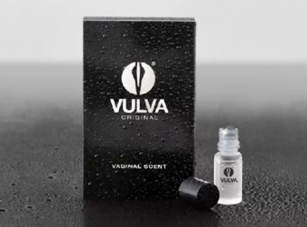 "Creator Of Crotch Perfume Claims ""Vulva Is Real"""