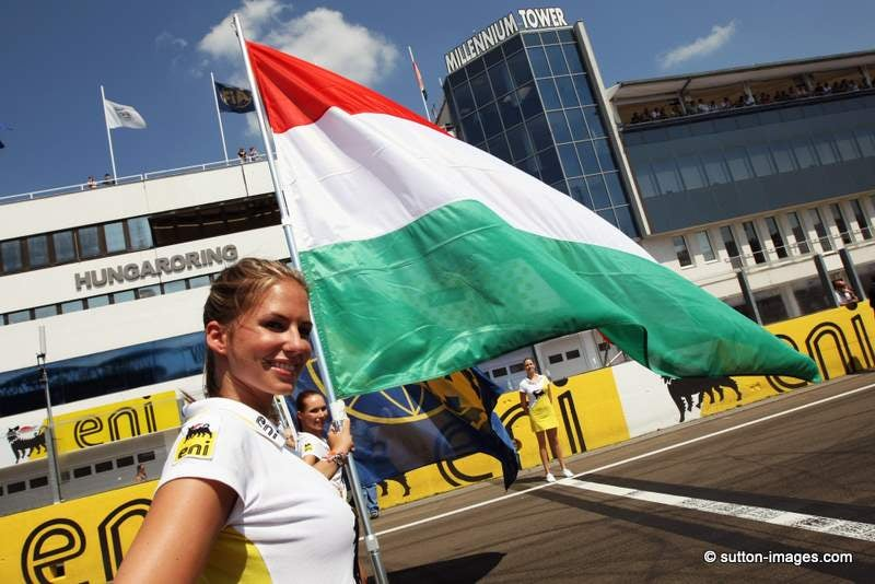Everything You Need to Know About the F1 Hungarian Grand Prix