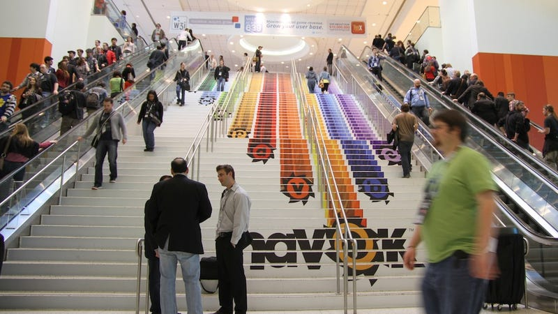GDC Notebook: Day 4: How Many Times Will They Play The Same Game?