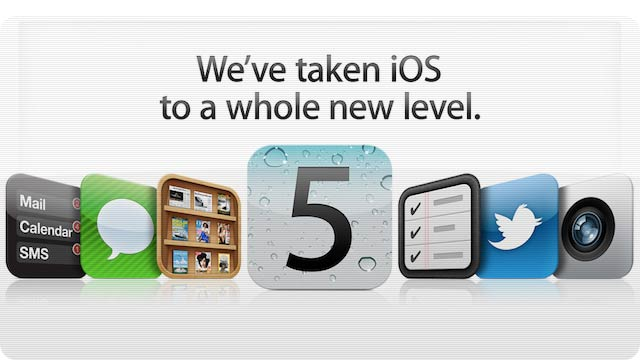 All the Apps Updated for iOS 5
