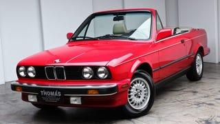 E30 BMW experts, I need some advice