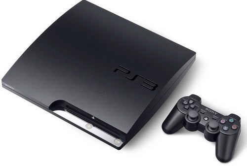 250GB PS3 Slim Looking More Likely
