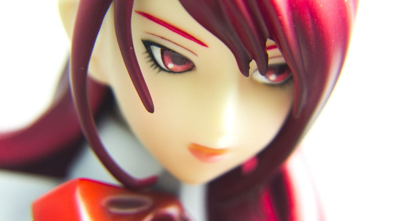 Persona's Greatest Heroine Is Also One Of Persona's Coolest Models